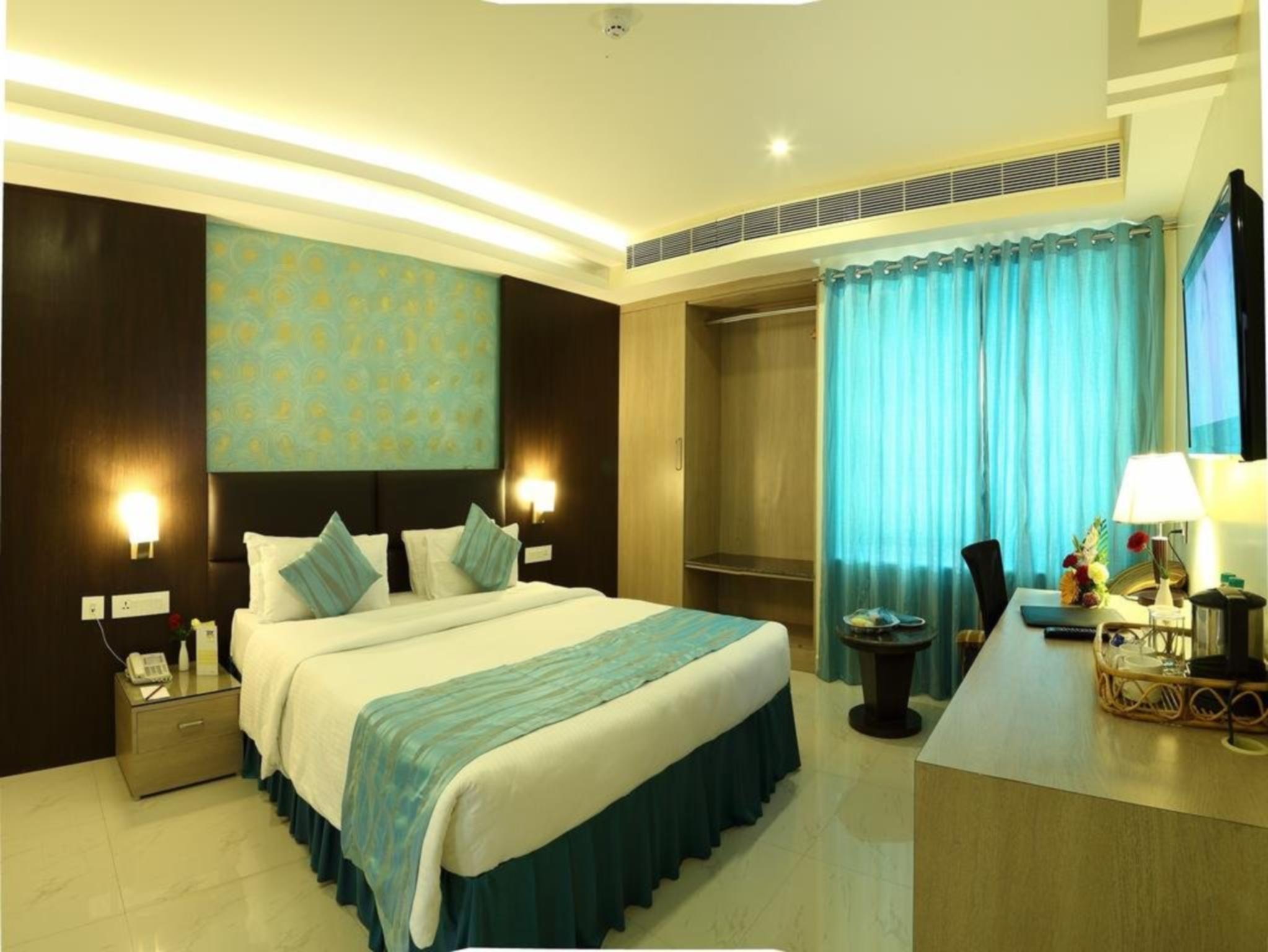 Hotel Vihas Tirupati