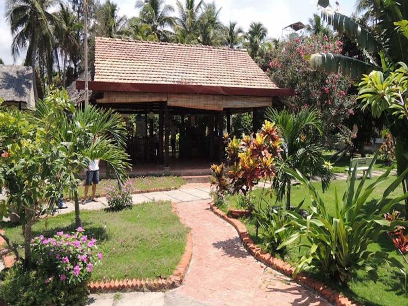 Hung Minh Guest House Mui Ne