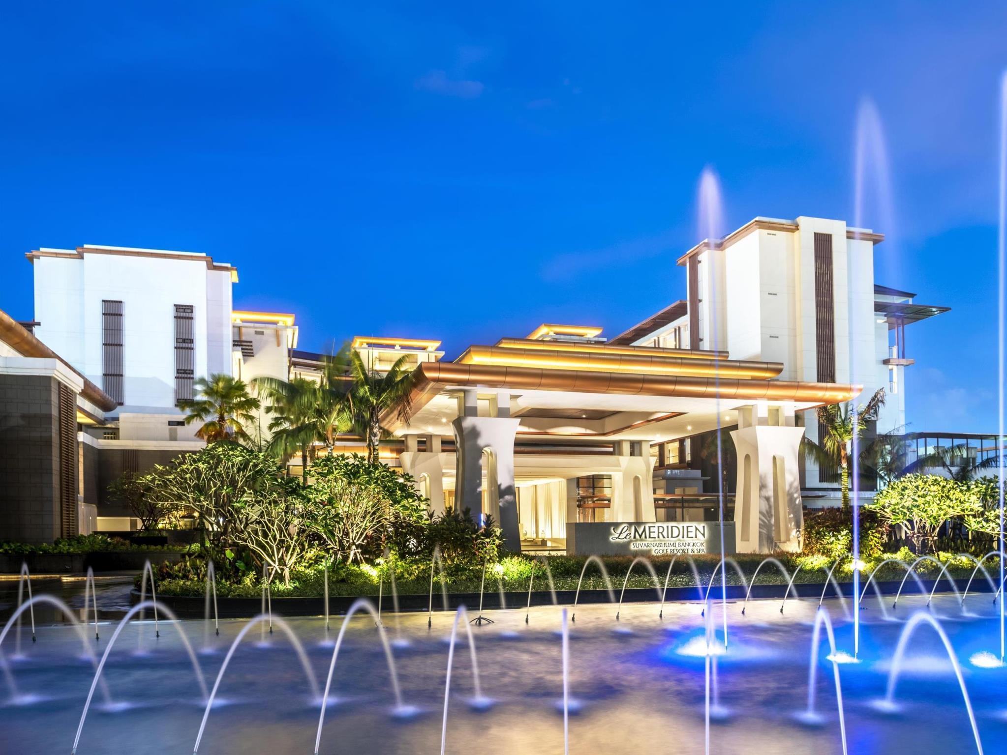 Le Meridien Suvarnabhumi Bangkok Golf Resort & Spa - Bangkok