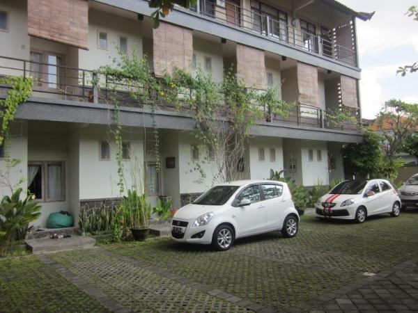 Wayan Mansion Bali