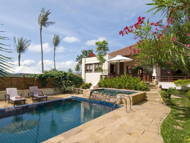 วิลลา แรมบูแทน – Villa Rambutan