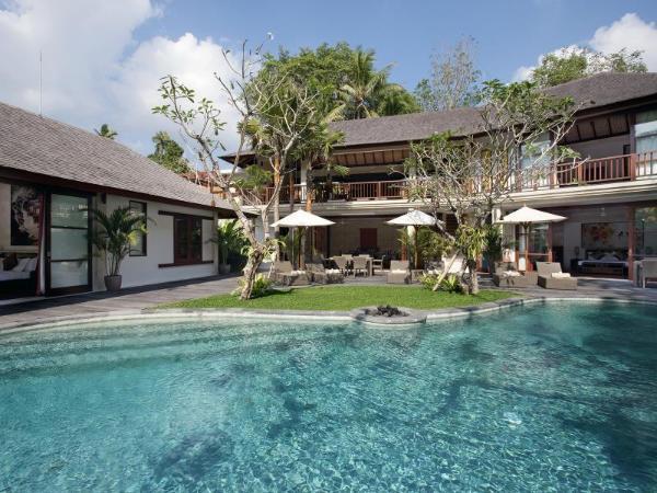 Villa Iskandar Bali