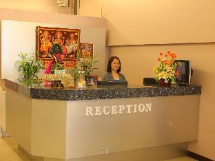 タラ モンテ ホテル プラトゥーナム Tara Monte Hotel Pratunam