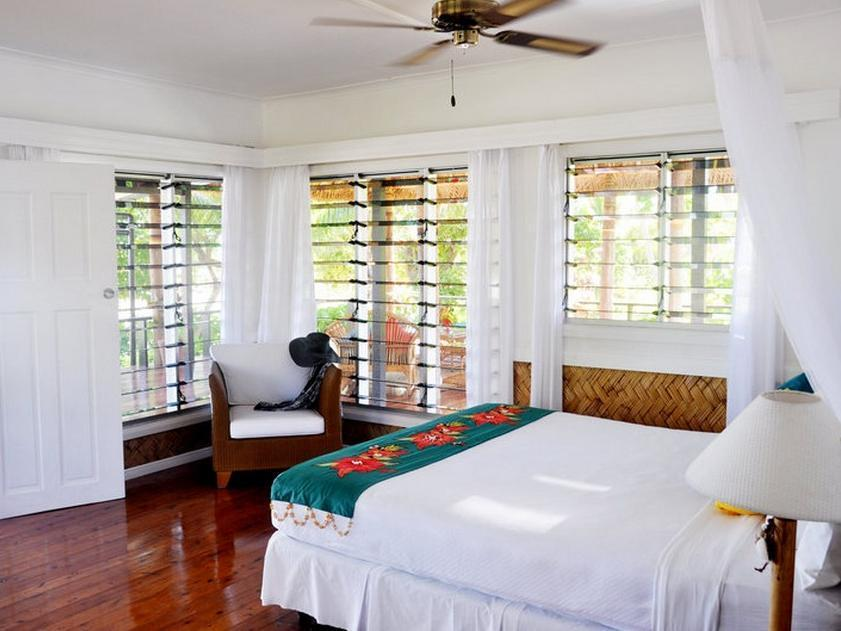 Nukubati Private Island Resort