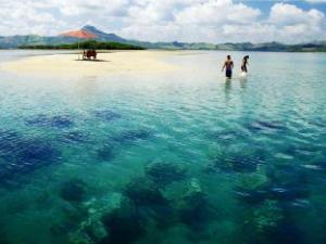 Nukubati Private Island Resort - All Inclusive