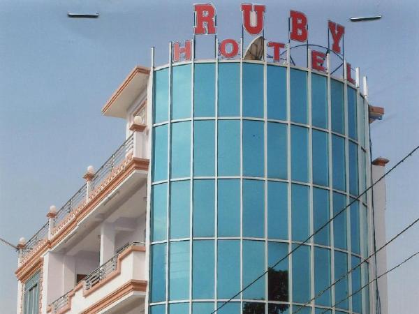 Ruby Hotel Pyin Oo Lwin