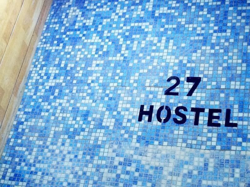 Chongqing No.27 Hostel