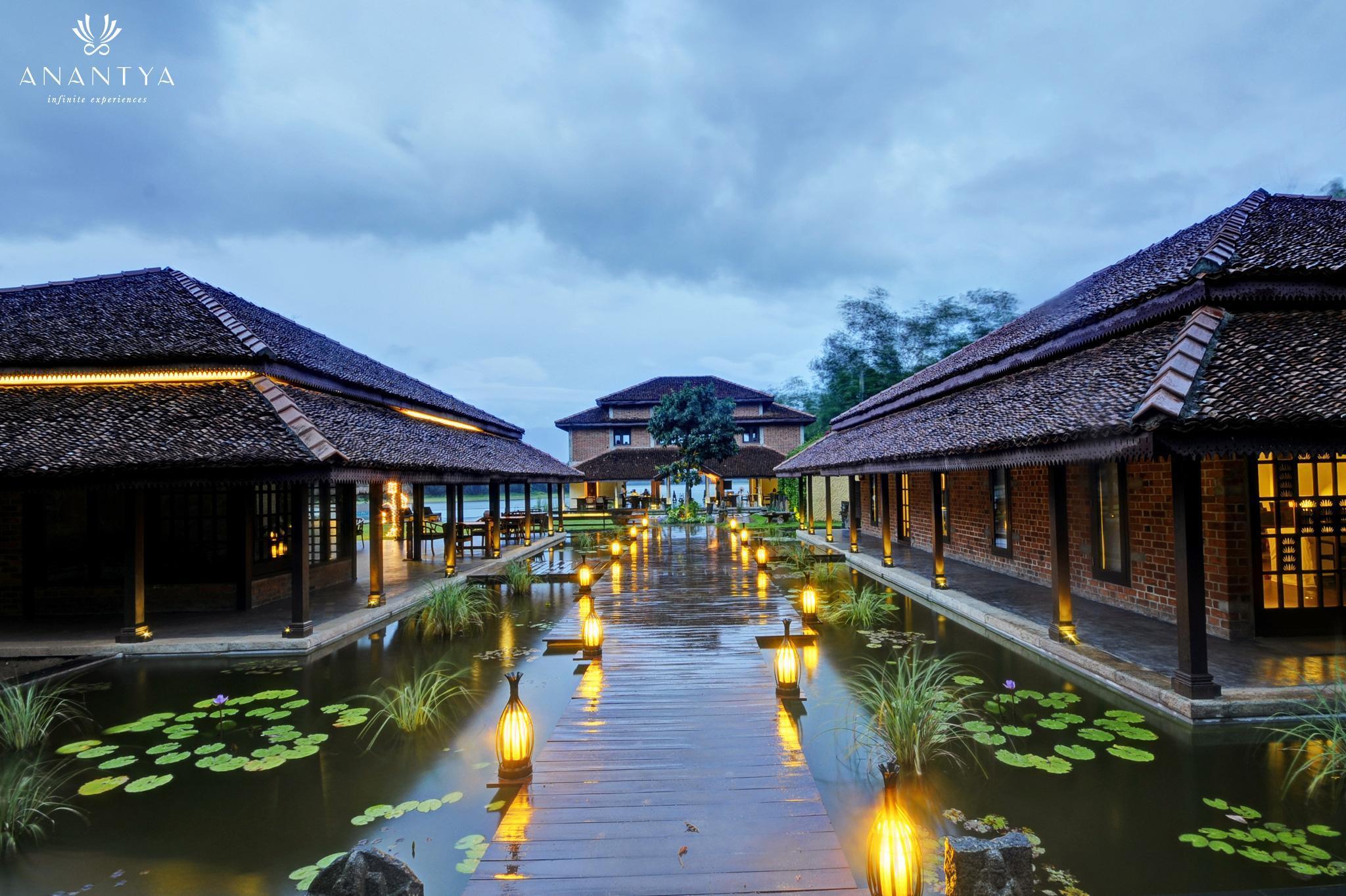 Anantya Resorts 90 Minutes From Kanyakumari