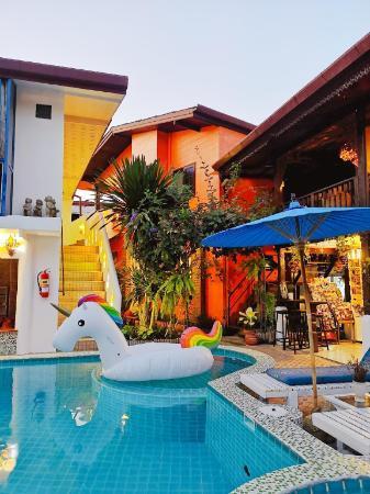 Nat Len Boutique Guesthouse Chiang Mai