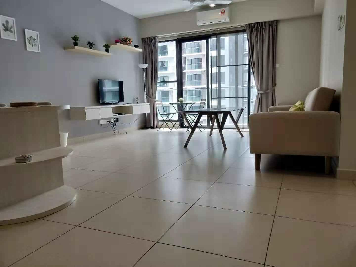 The Oaks Family Suite @ Midhill Genting Highland