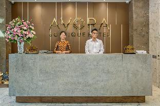 AVORA Boutique Hotel