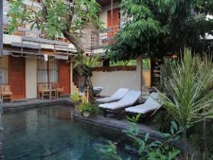 關於塞馬蘭達飯店 (Semarandana Hotel)