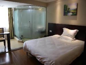 Greentree Inn Nanning Baisha Avenue Provence Business Hotel
