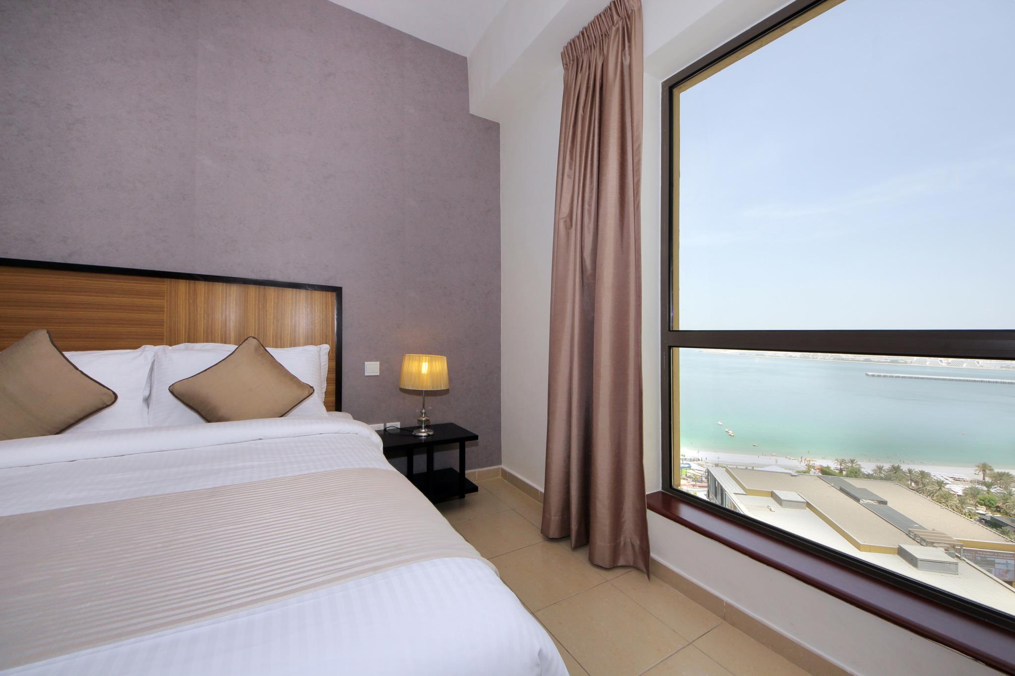 Vacation Bay   Jumeirah Beach Residence Rimal 3