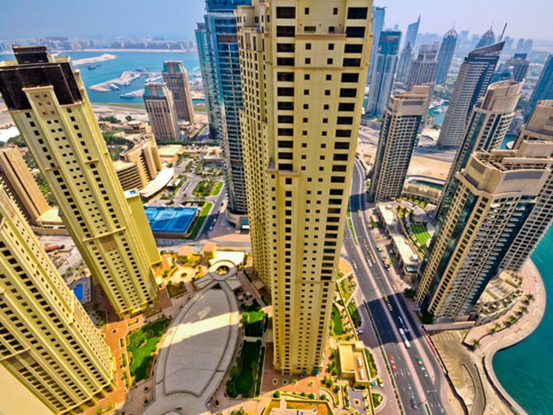 Vacation Bay   Jumeirah Beach Residence Sadaf 4