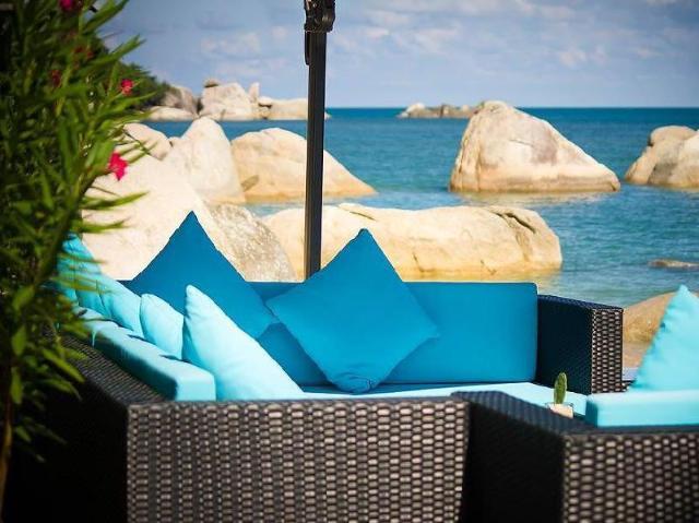 รอยัลบีช บูทิค รีสอร์ต แอนด์ สปา – Royal Beach Boutique Resort and Spa