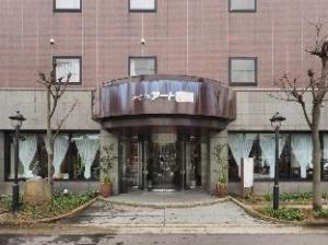 Niigata Hotel Terminal Art Inn