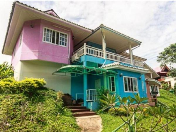Ozone Ville Resort Khao Yai