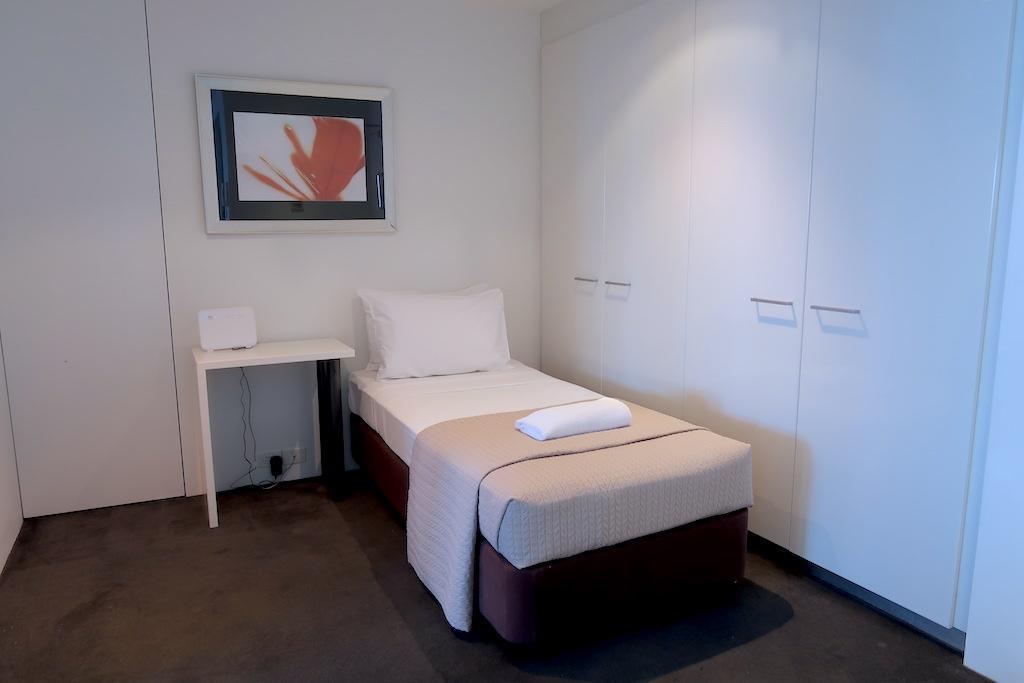 Cavill Avenue Private Apartments