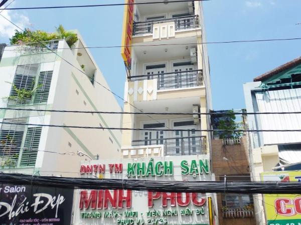 Minh Phuc Hotel Ho Chi Minh City