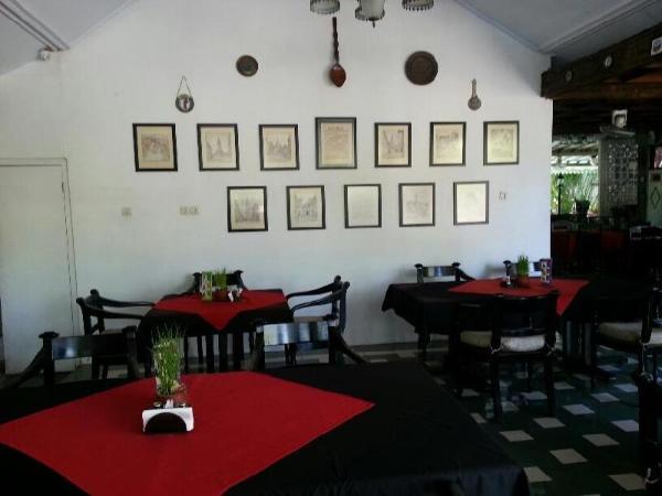 Sendok Dormitory Lombok