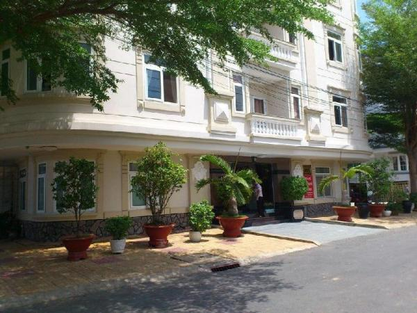 Rose Serviced Apartment Ho Chi Minh City
