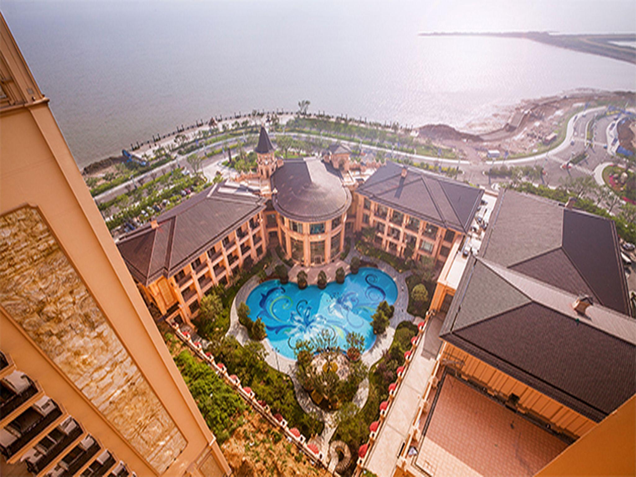 Chateau Star River Qingdao