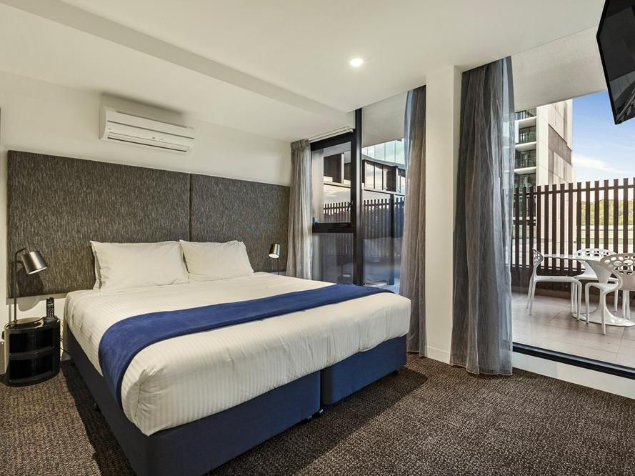 Quest Serviced Apartments Abbotsford