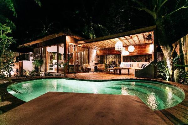 MAJO Private Villas Lombok