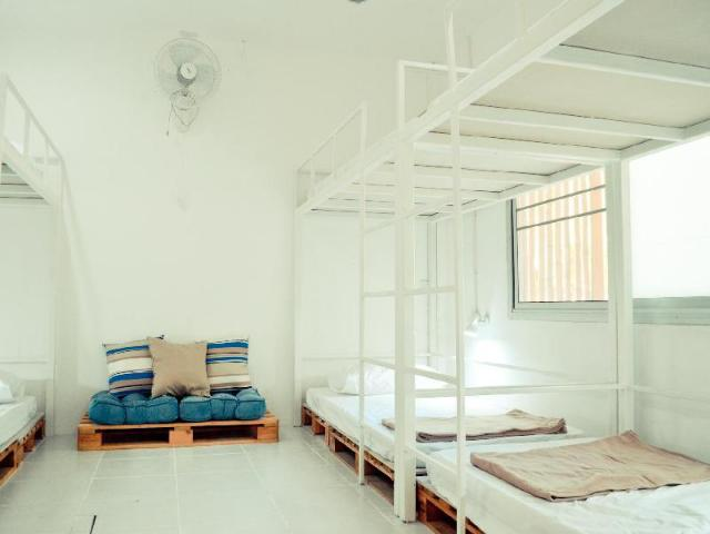 โฮสเทล 69 เกาะเต่า – Hostel 69 Koh Tao