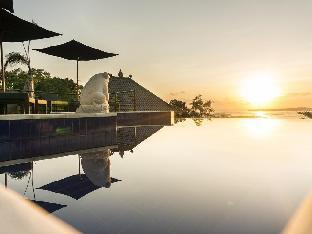 Sunrise Huts Lembongan