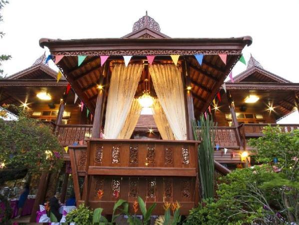 Montri Resort Donmuang Bangkok Bangkok