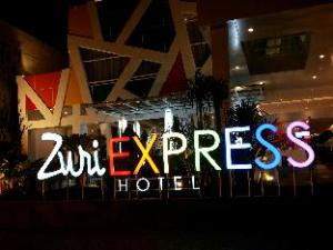 關於曼加杜阿祖里快捷飯店 (Zuri Express Mangga Dua Hotel)