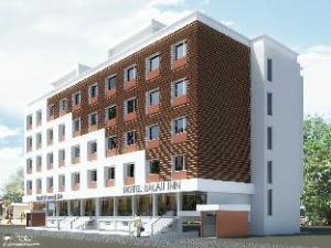 Hotel Balaji Inn Thanjavur