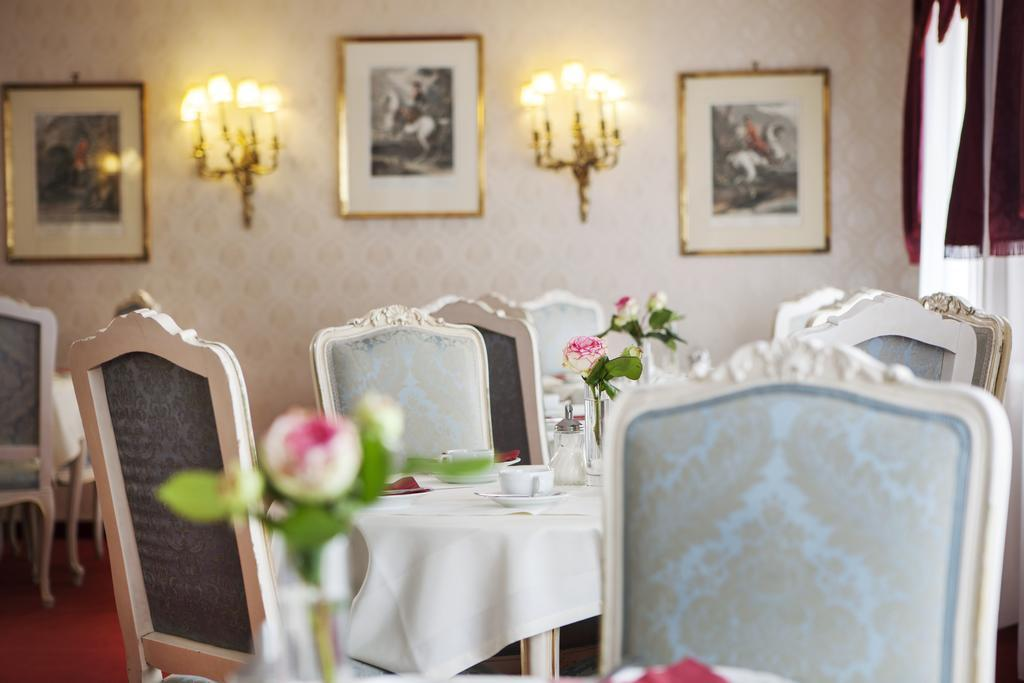 Hotel Pension Suzanne
