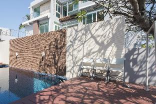 Pool villa at Heart of HunHin Pool villa at Heart of HunHin