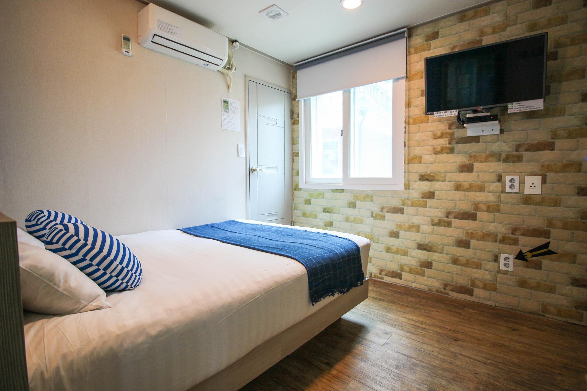 Dongdaemun Hwashin Hostel