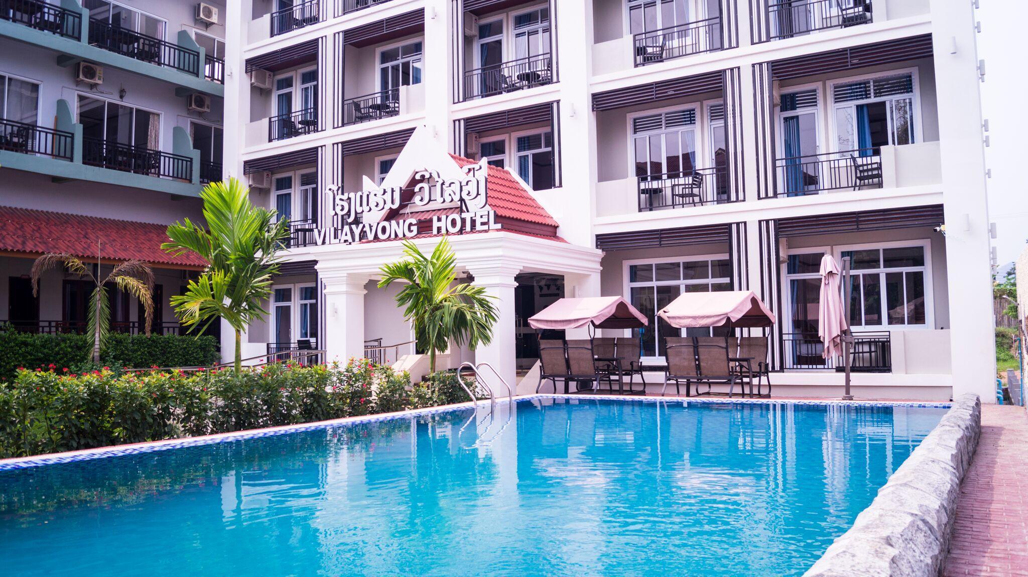 Vilayvong Boutique Hotel