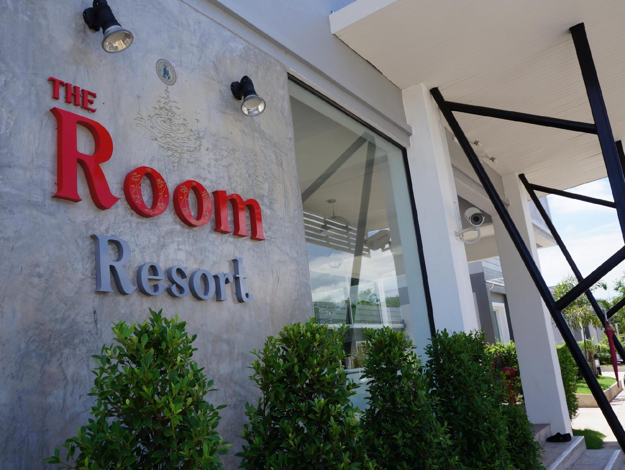 The Room Resort