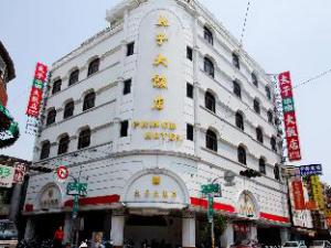 Tai Zih Hotel