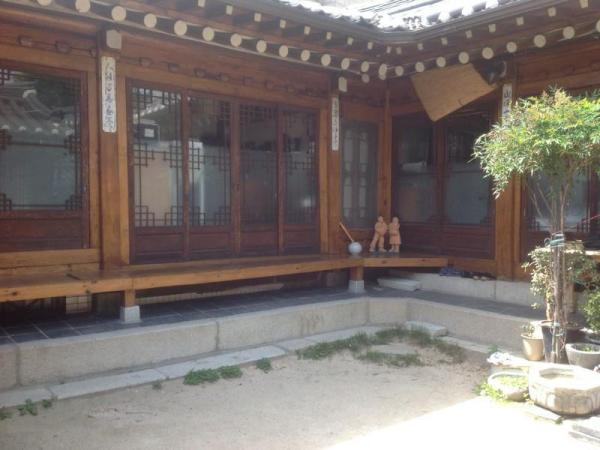 Woori Guesthouse Seoul