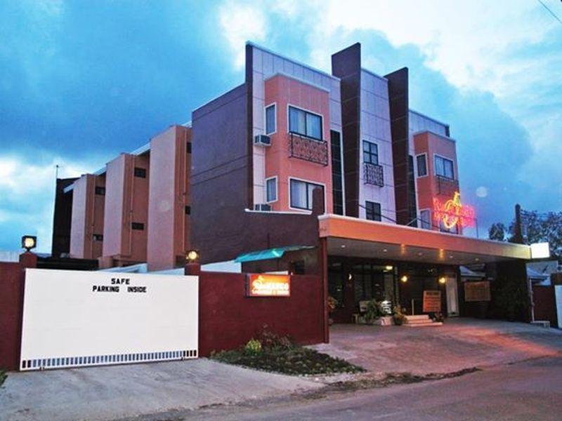 Ruemango Apartelle And Suites