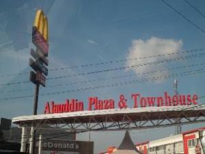Dnk Home Alauddin Plaza