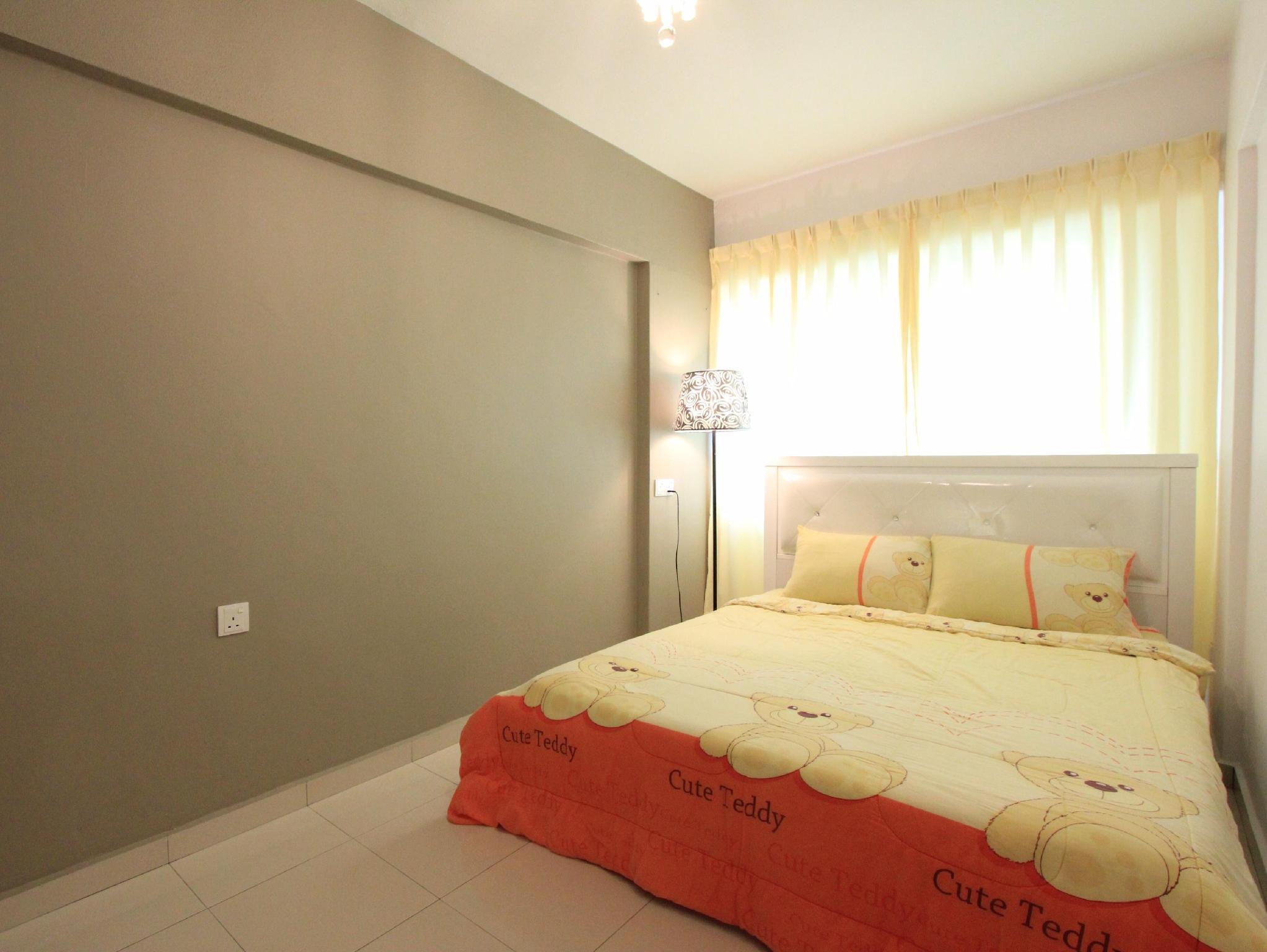 Cosy Stay Melaka Apartment
