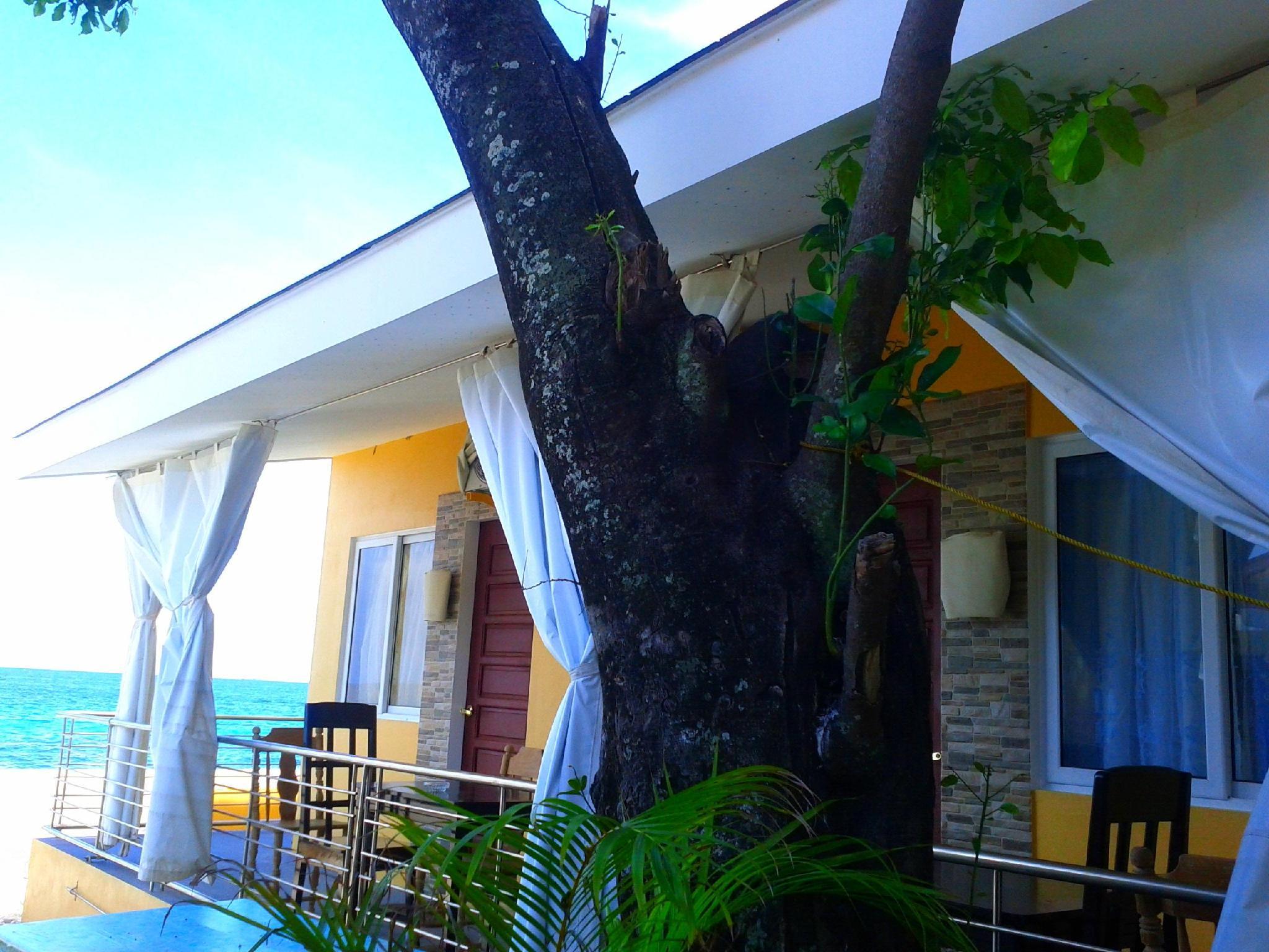 Luzmin BH   Beachfront Cottages
