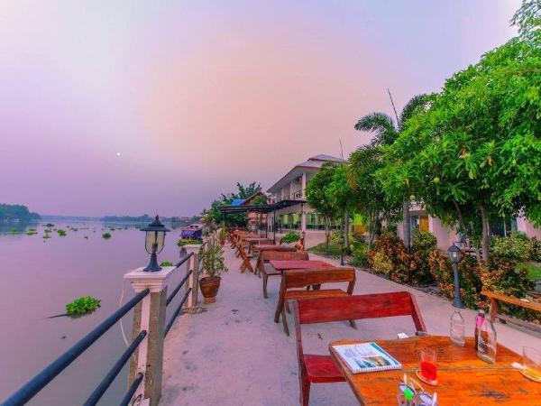 Nopparat Garden Hotel Amphawa