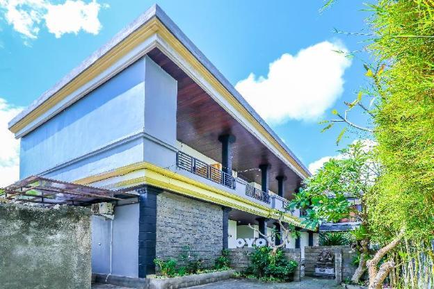 OYO 1193 Asri House