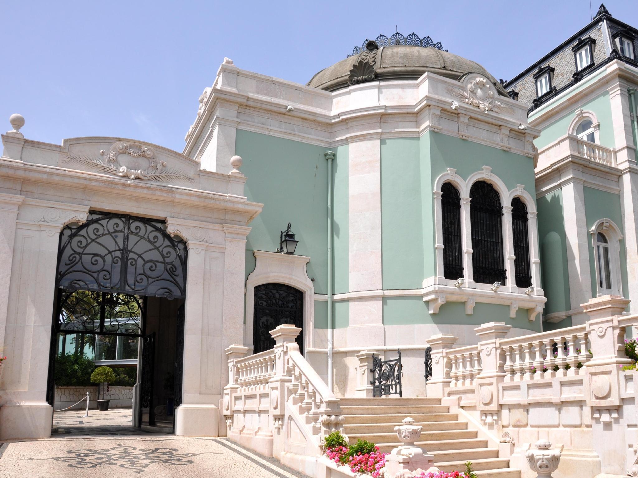 Pestana Palace Lisboa   Hotel And National Monument