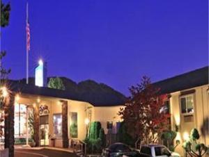 Shilo Inn Grants Pass Hotel