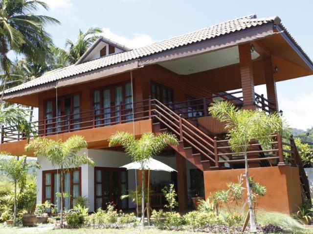 ลันตา วนิดา รีสอร์ท – Lanta Wanida Resort